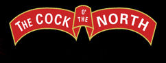 Cock o the North logo